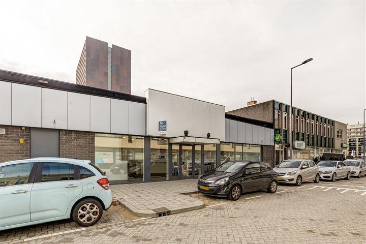 Henk Speksnijderstraat 8, Rotterdam
