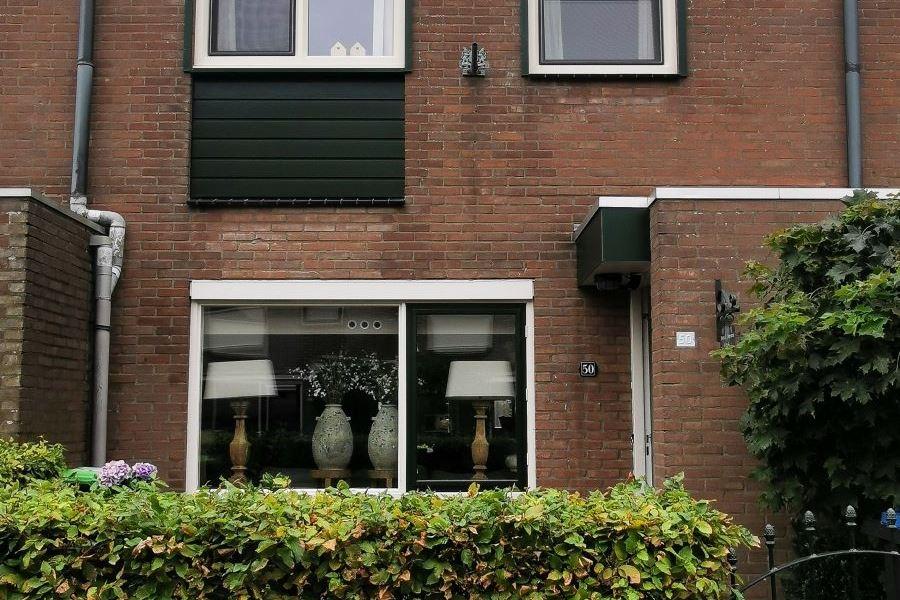 Bekijk foto 1 van Jhr Mr A F de Savornin Lohmanstraat 50