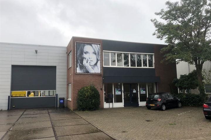 Overijsselhaven 13, Nieuwegein