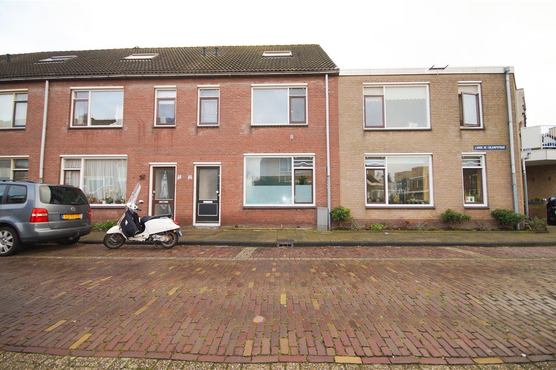 Bekijk foto 1 van Louise de Colignystraat 1