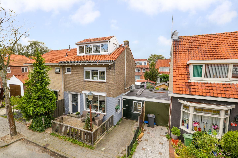 View photo 1 of Seramstraat 24