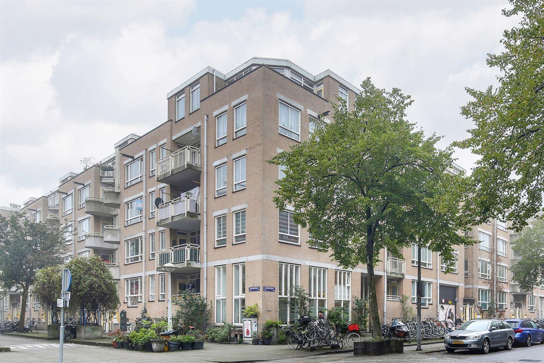 Bekijk foto 1 van Lutmastraat 14 -D