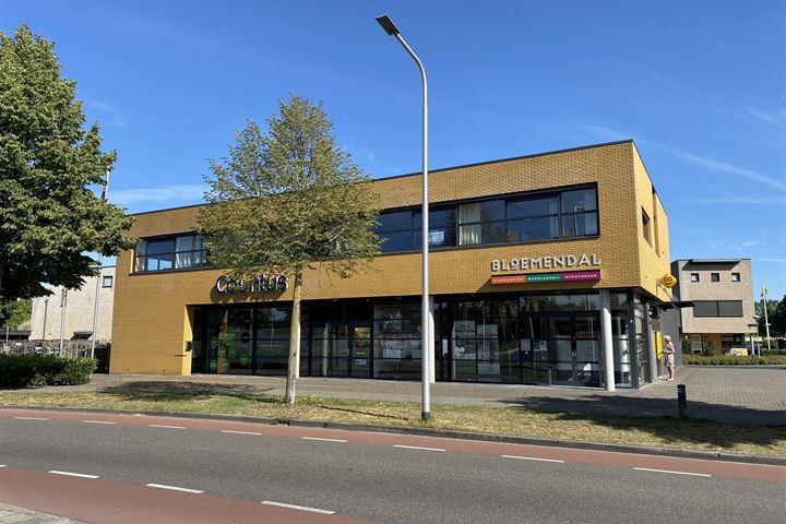 Koningsweg 6, Vriezenveen
