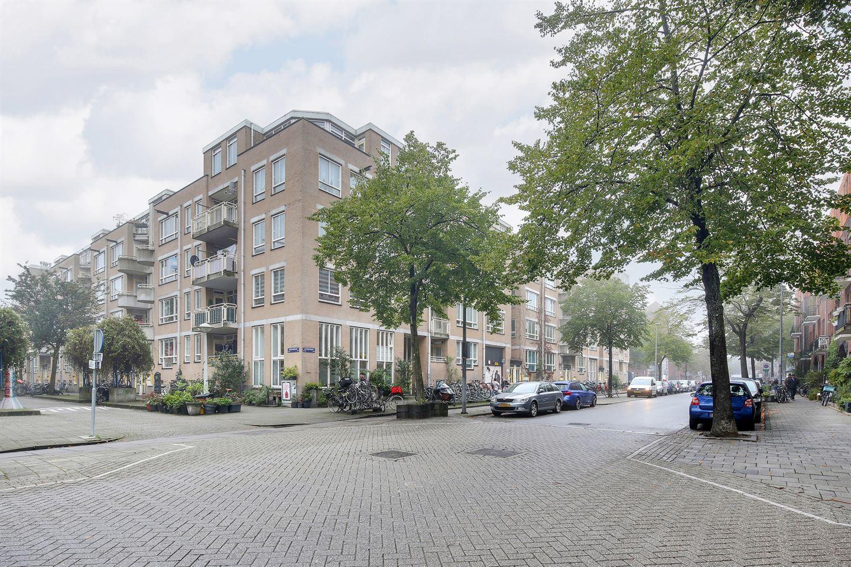 Bekijk foto 2 van Lutmastraat 14 -D