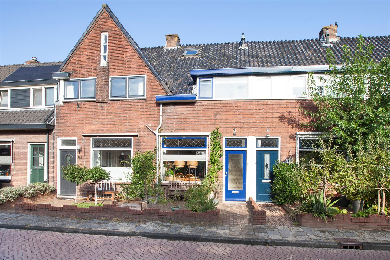 Bekijk foto 1 van Weteringstraat 66