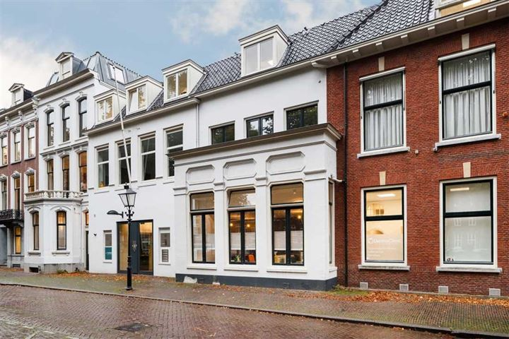 Maliebaan 83, Utrecht