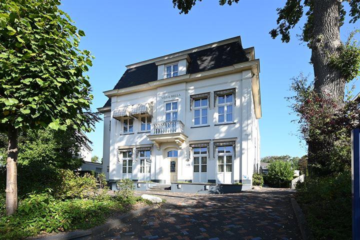Utrechtseweg 159, Oosterbeek