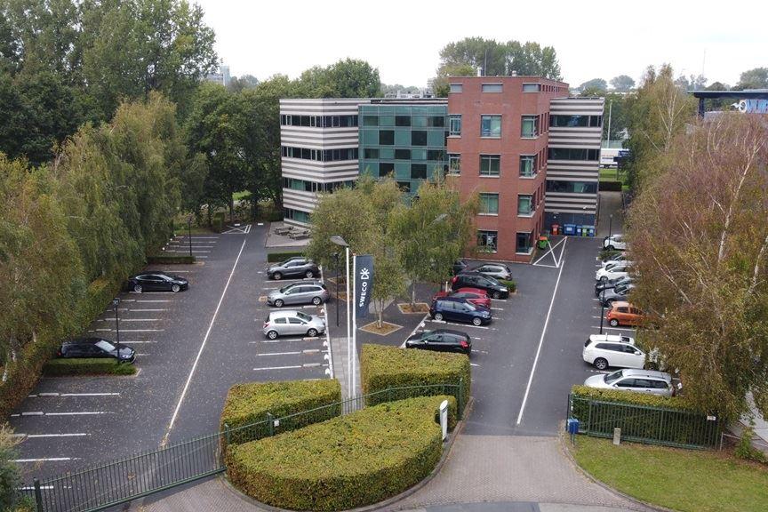Bekijk foto 3 van Robijnstraat 11