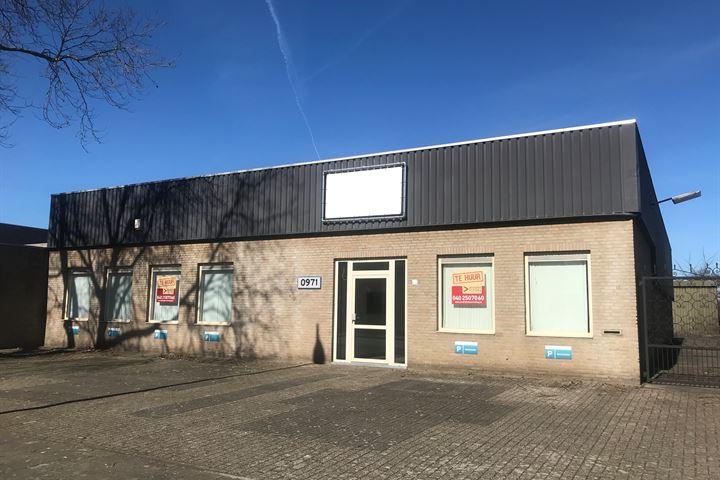 Urkhovenseweg 21, Eindhoven