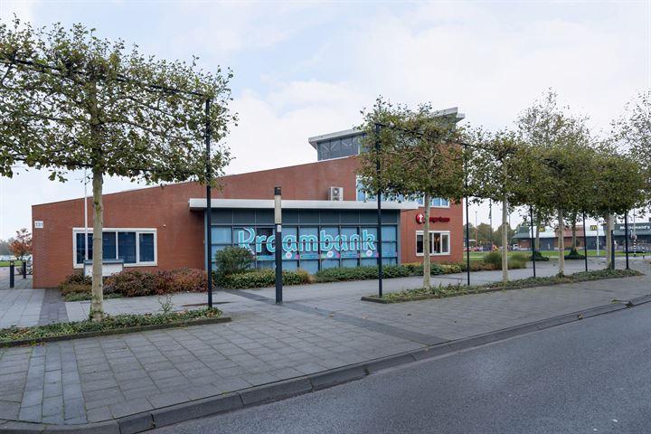 K R Poststraat 131, Heerenveen