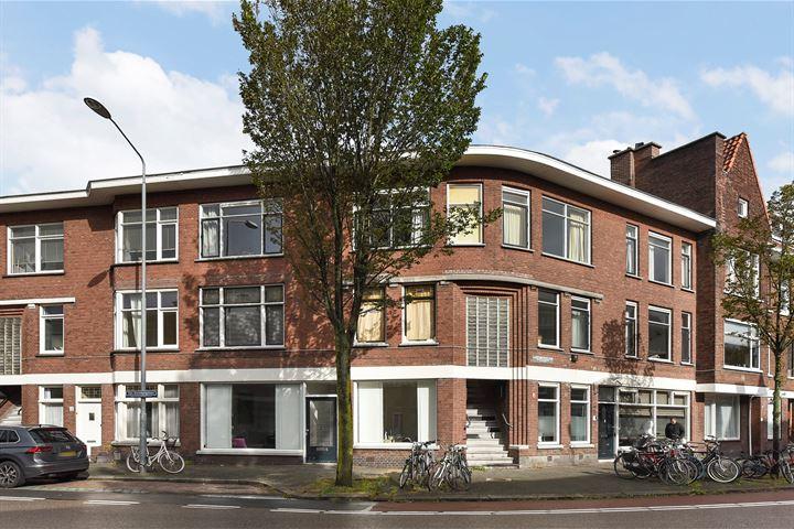 van Arembergelaan 157, Voorburg