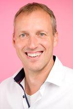 Paul Israel (NVM real estate agent (director))