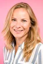 Rianne Dullaert (Sales employee)