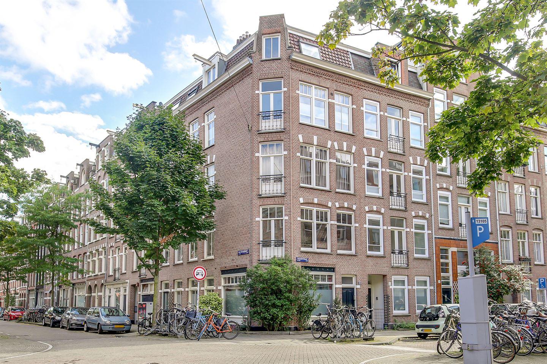 Bekijk foto 1 van Dusartstraat 33 -1