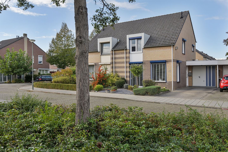 Bekijk foto 2 van Jan van Salmstraat 43