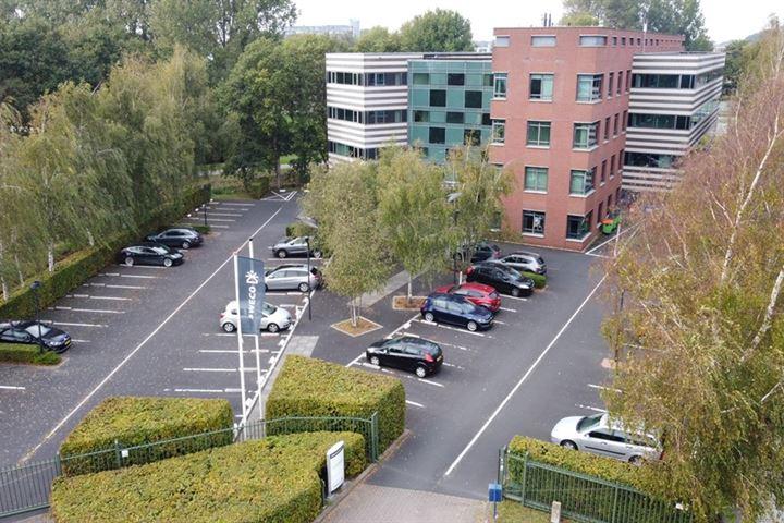 Robijnstraat 11, Alkmaar