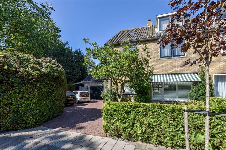 Prinses Beatrixstraat 32
