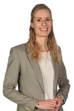 Ineke de Boer - Office manager