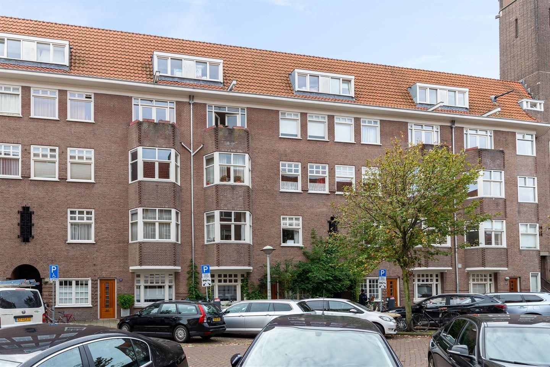 Bekijk foto 1 van Biesboschstraat 81 III