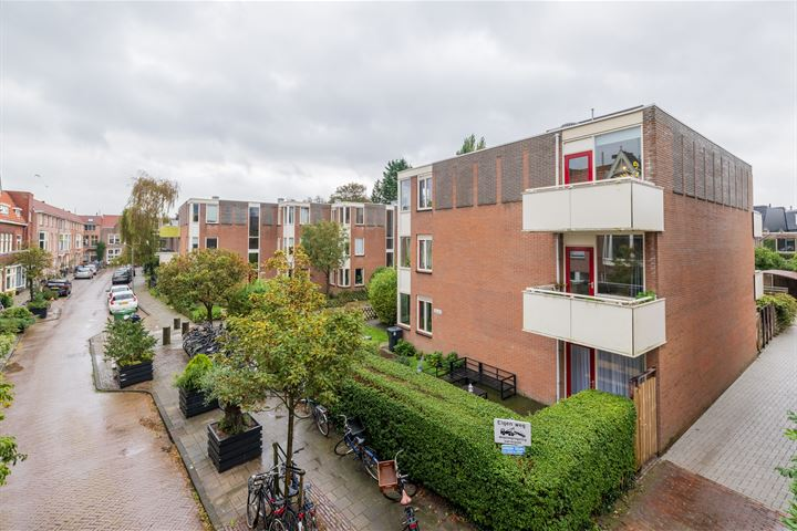 Bloemhofstraat 14 E