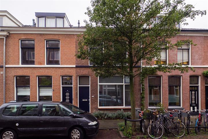 Van Alphenstraat 31