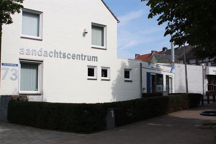 Hei-Grindelweg 73, Heerlen
