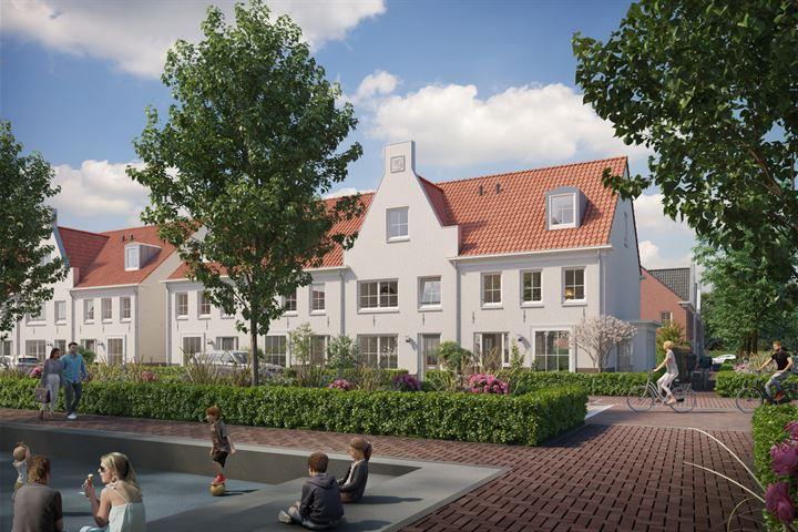 Hoef en Haag | Dorpshart fase 4 - deel 1