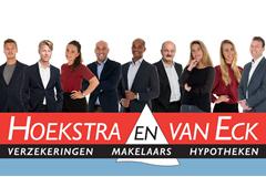 Hoekstra en van Eck Amsterdam Centrum