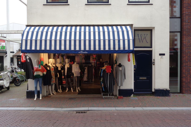 Bekijk foto 4 van Haltestraat 14 winkel