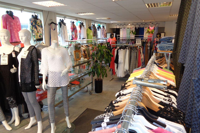 Bekijk foto 5 van Haltestraat 14 winkel