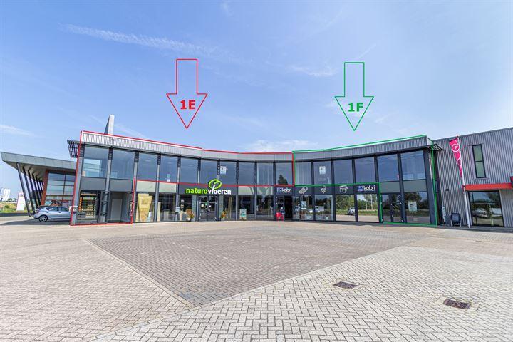 Gelderhorst 1 e, Zutphen