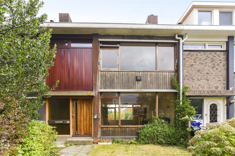 Bekijk foto 2 van Cornelis Roosstraat 23