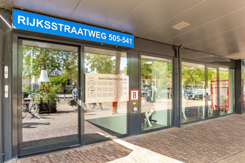 Bekijk foto 4 van Rijksstraatweg 519 II
