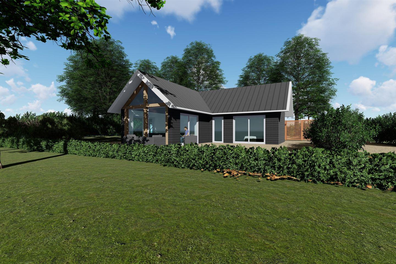 Bekijk foto 1 van Eco Lodge (Bouwnr. 4)