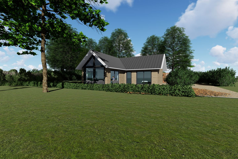 Bekijk foto 2 van Eco Lodge (Bouwnr. 4)