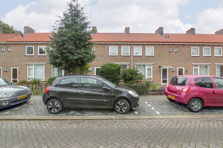 Govert 't Hoenstraat 7