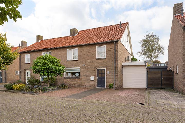 Jeroen Boschstraat 11
