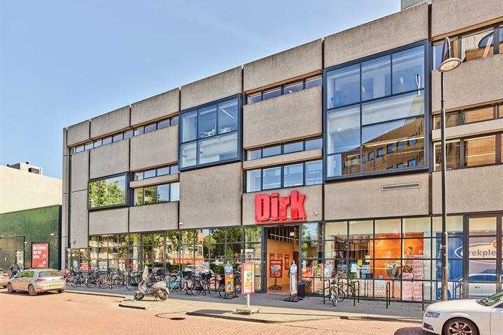 Cornelis de Wittstraat 40, Dordrecht