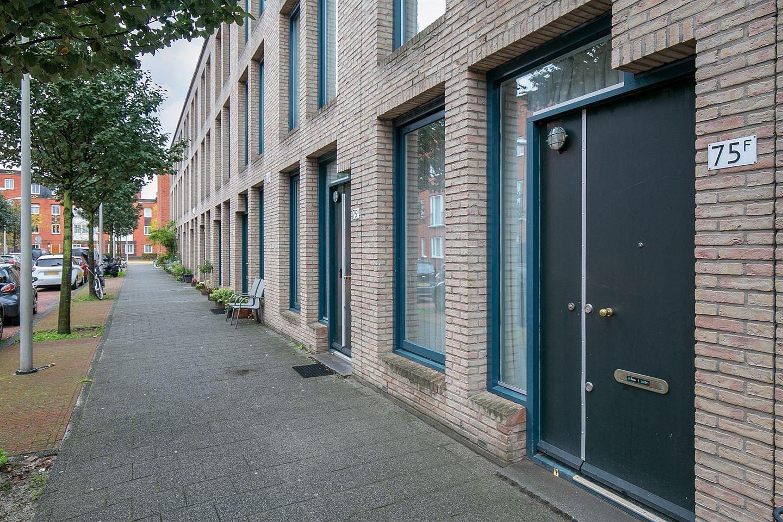 Bekijk foto 2 van Kritzingerstraat 75 F