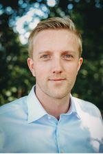 Niels Folkersma - Commercieel medewerker