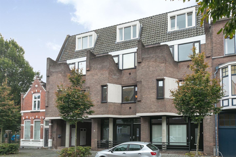 Bekijk foto 1 van Meerten Verhoffstraat 11 D11