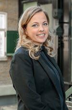 Louise Padmos - NVM-makelaar (directeur)