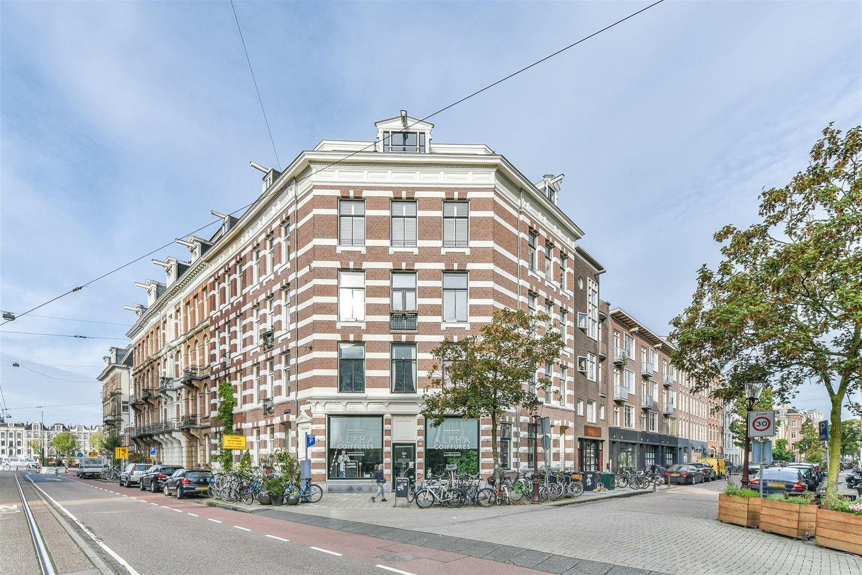 Bekijk foto 1 van Swammerdamstraat 58 -III
