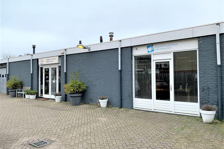 Nieuweweg 55 D-G, Hoofddorp