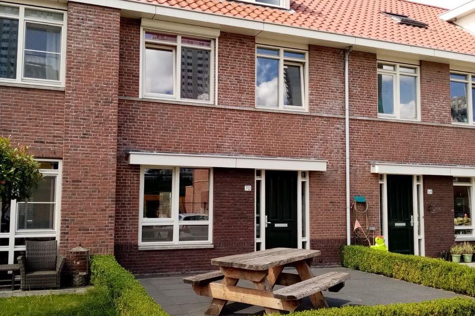 View photo 1 of Arnout van Westenrijklaan 70