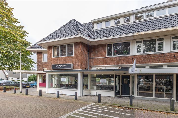 Sint Vitusstraat 27, Bussum