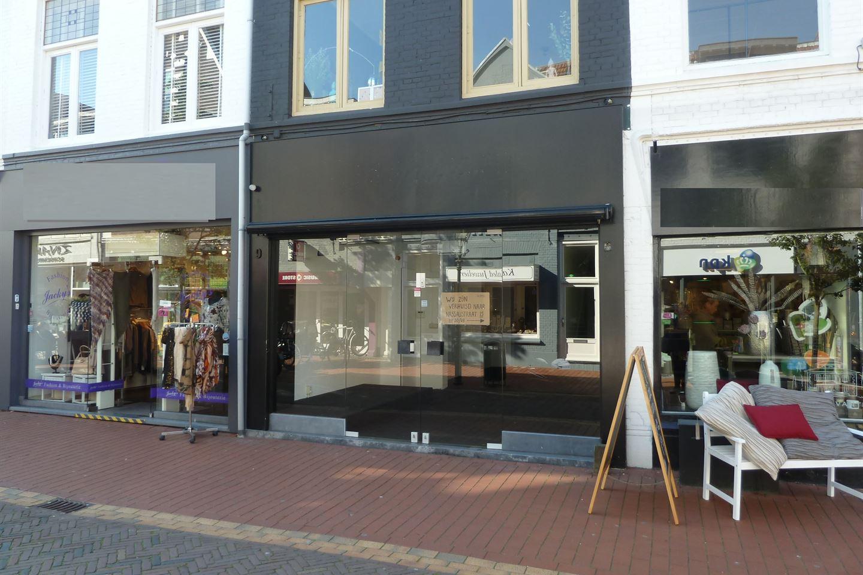 Bekijk foto 2 van Nassaustraat 9
