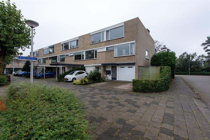 Ridderhoflaan 1