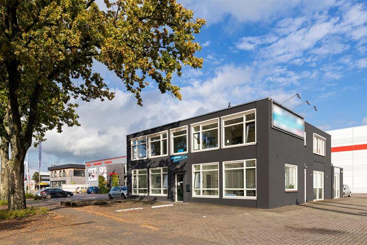 Vlijtseweg 188, Apeldoorn