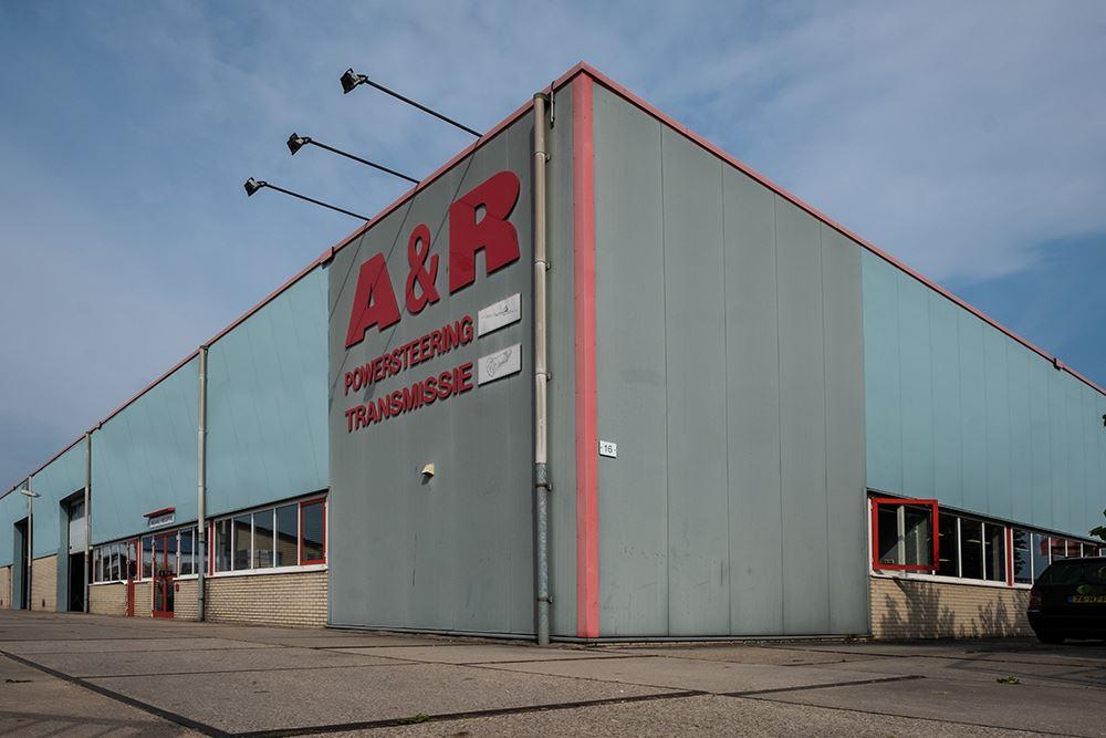 Bekijk foto 3 van Doejenburg 16
